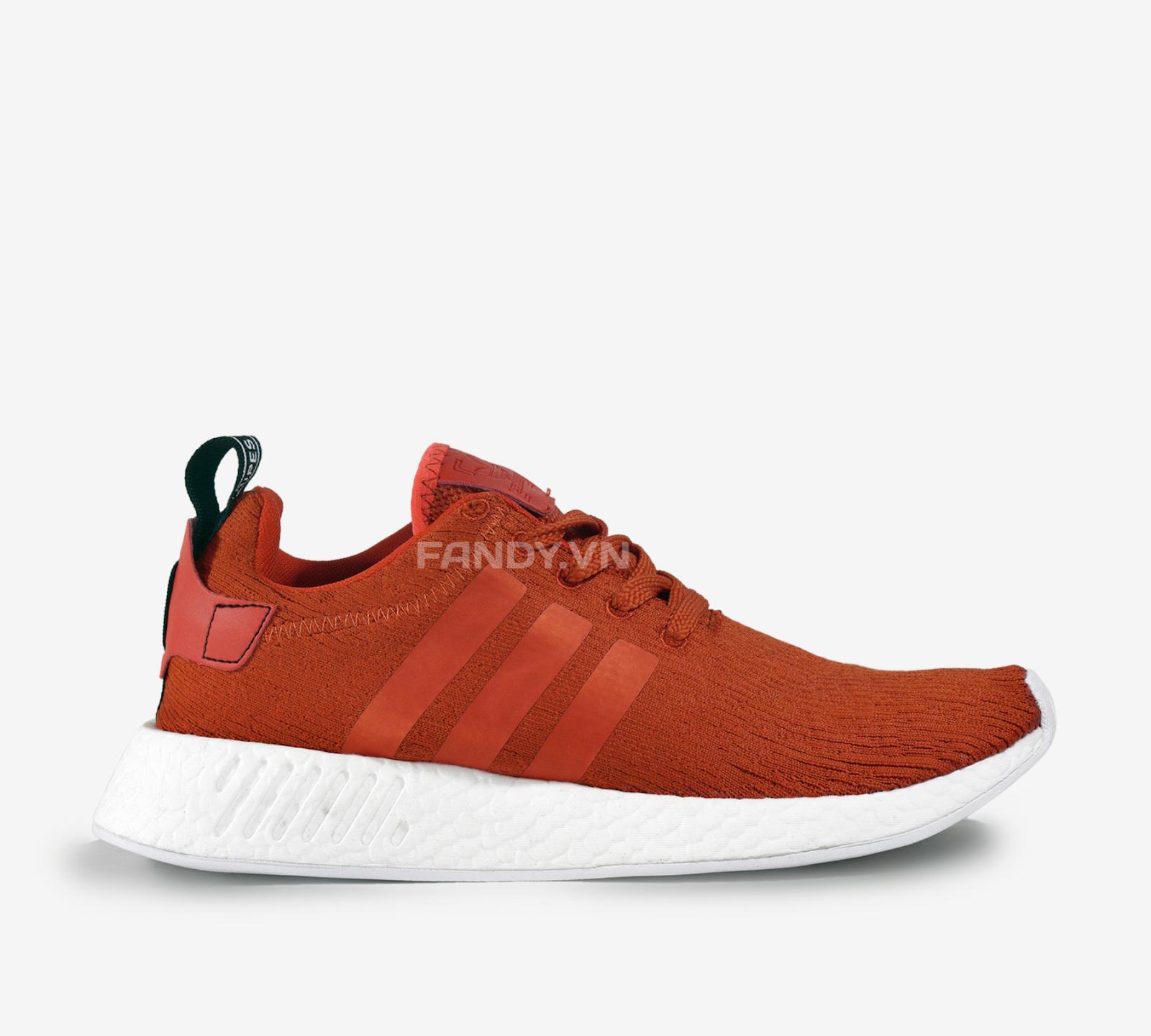 Giày adidas màu đỏ giá rẻ các bạn đã biết