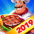 Cooking Madness - A Chef\'s Restaurant Games file APK for Gaming PC/PS3/PS4 Smart TV