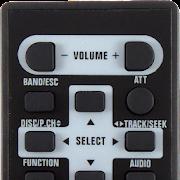 Remote Control For Pioneer Car Radio