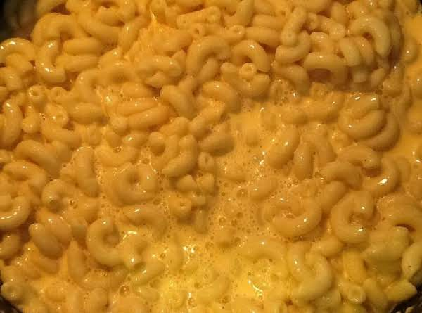 Velvetta Macaroni And Cheese Recipe