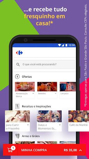 Baixar Carrefour Brasil para Android no Baixe Fácil! cfaf4dae1436b
