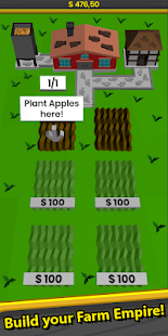 Fruit Tycoon 1.0 APK + Mod (Free purchase) for Android