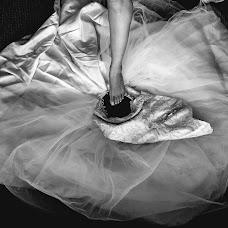Wedding photographer Javier Luna (javierlunaph). Photo of 12.06.2018