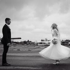 Wedding photographer Tetyana Yankovska (tanana). Photo of 05.06.2016
