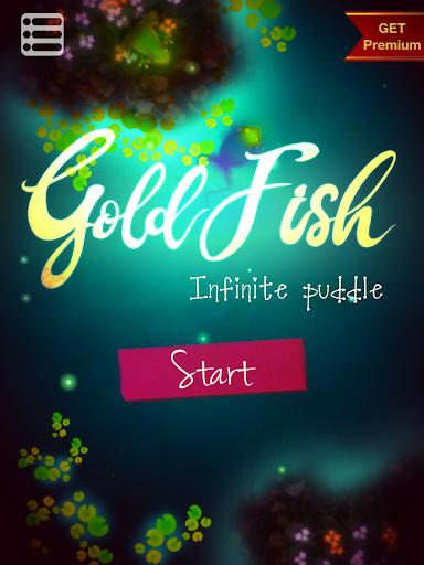 GoldFish -Infinite puddle- filehippodl screenshot 17
