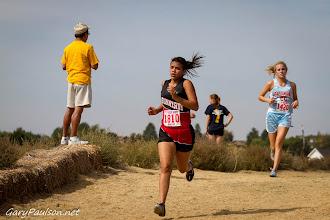 Photo: Varsity  Girls 5k Pasco Bulldog XC Invite @ Big Cross  Buy Photo: http://photos.garypaulson.net/p649440359/e452b142a