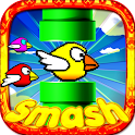 Attack of the Birds:Smash Free