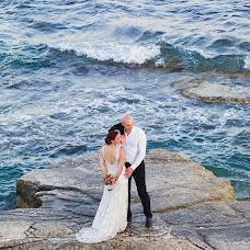 Wedding photographer Elena Ilbickaya (Helen). Photo of 11.07.2016