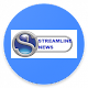 Download STREAMLINE NEWS For PC Windows and Mac