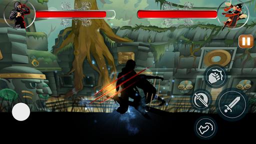 Shadow Ninja Fighter 2 4.2 screenshots 3