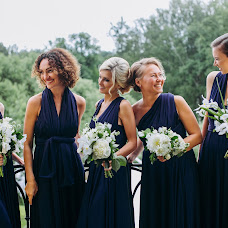 Wedding photographer Anna Evgrafova (FishFoto). Photo of 18.06.2017