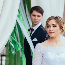 Wedding photographer Aleksandr Kaverin (kaverin777). Photo of 13.09.2017