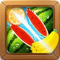 Fruit Cut Crush icon