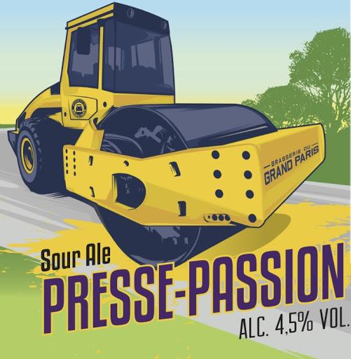 Presse-Passion