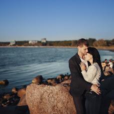 Wedding photographer Boris Svechin (svetsin). Photo of 21.10.2015