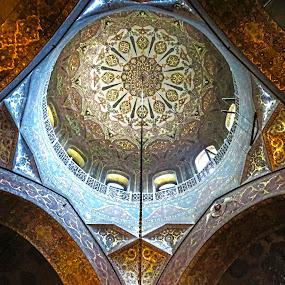 Echmiadzin  by Anto Boyadjian - Buildings & Architecture Places of Worship ( echmiadzin, armenia, church, churches, chapel )