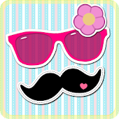 Cute Photo Editor -Cam Sticker