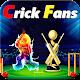 Crick Fans - Cricket Live Score App Android apk