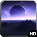 Solar Eclipse Wallpaper icon