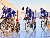 Wilfried Peeters verwacht snel tweede deel van zeventiende Vueltarit