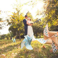 Wedding photographer Dmitriy Rasyukevich (Migro). Photo of 10.02.2014