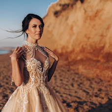 Wedding photographer Roma Fenton (fentonroma). Photo of 28.10.2018