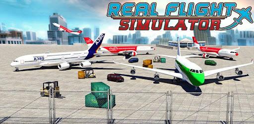 Simulatore di volo reale aereo che vola 2018 app su for Simulatore di arredamento