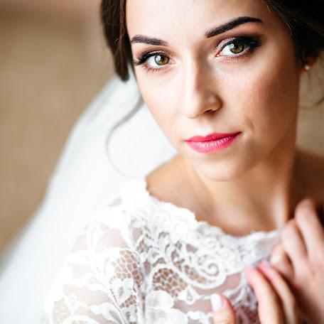 Wedding photographer Anna Medushevskaya (AnnMedushevskaya). Photo of 29.11.2017