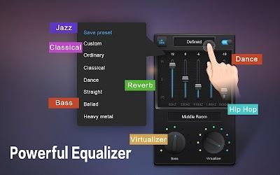 Bass Booster - Equalizer APK Download - Apkindo co id
