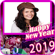 New Year Photo Frame 2019 Download on Windows