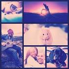 Photo Collage & Profile Pic Creator, DP Maker icon