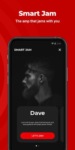 Spark Amp: Smart Jam, Akkorde Screenshots 2