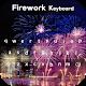 Firework keyboard Theme Download on Windows