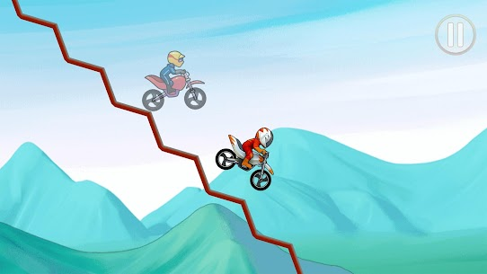 Bike Race Free MOD Apk (Unlimited Resources) 6