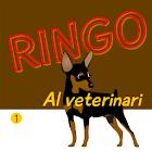 Ringo 1. Al veterinari icon