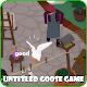 Trophy Guide : Untitled Goose Game