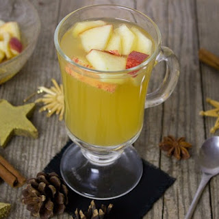 Strong Immune System Cider Recipe