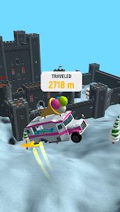 Crash Delivery MOD APK (Unlimited Money) 0.9.9 2