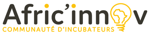 Logo Africinnov