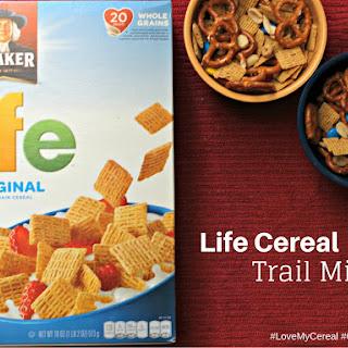 Life Cereal Recipes.