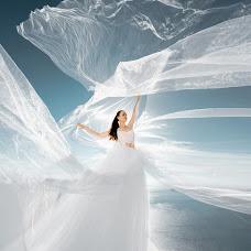 Wedding photographer Evgeniya Volokitina (JaneVol). Photo of 02.08.2017
