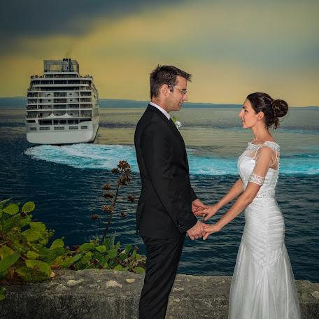 Fotógrafo de bodas Maja Gijevski (majagijevski). Foto del 17.01.2018
