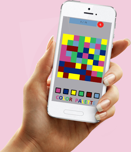Color Flow Puzzle for Android