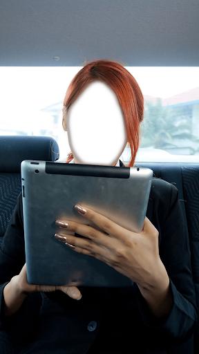無料摄影Appの車のスタイルフォトモンタージュ|記事Game