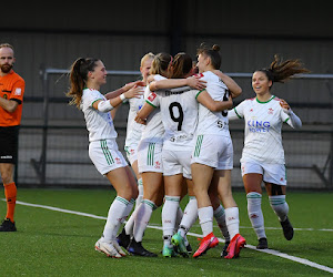 OHL OH Leuven vrouwen dames