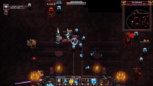 Hero Siege: Pocket Edition painmod.com screenshots 2