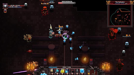 Hero Siege: Pocket Edition Apk Download For Android and Iphone 2