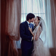 Wedding photographer Vitaliy Kryukov (krjukovit). Photo of 27.02.2014