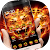 Fire Tiger Theme file APK for Gaming PC/PS3/PS4 Smart TV