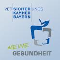 """""""Meine Gesundheit"""" von der VKB icon"""